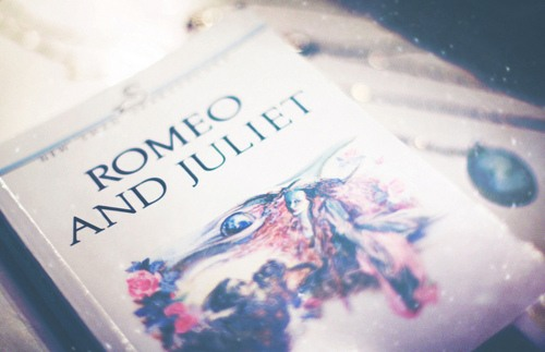 Book Romeo and Juliet