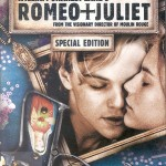 American film of 1996 Romeo and Juliet