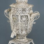 Beautiful Filigree made in Russia