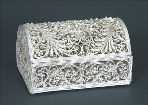 Russian Filigree