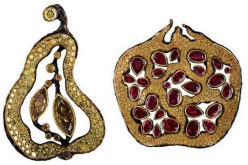 "Russian Jewellery House ""Jewellery Theatre"""