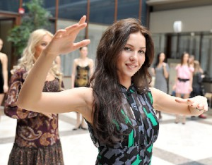 Miss Russia 2010 contestants