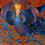 Mythological creature