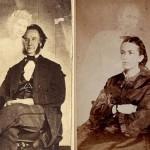 Two Spirit photographs