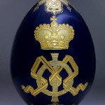 Imperial Porcelain Factory Easter eggs