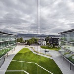 The greenest buildings of 2011