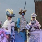 Carnival of Venice first prize winner 2012