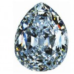 Cursed precious stones