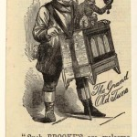 The grand old tune. 'Such Brooke's are welcome to me' (Merry Wives.) 1887