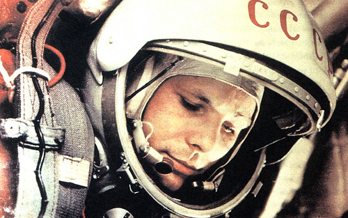 Remembering Yury Gagarin. The main force in man is the power of the spirit