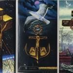 Russian Orthodox artist Valery Balabanov