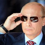 The Matrix Reloaded. Putin my president