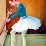 Classes of ballet