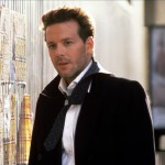 The best role of Rourke, imho