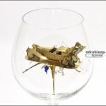 Beautiful Miniature models by Szymon Klimek