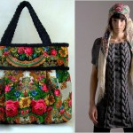 New women's fashions accessories based on old traditions