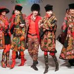 Pavlovo-Posad shawls