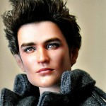 Realistic Celebrity Dolls by Noel Cruz