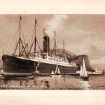 Remembering Titanic-100 years later-rare pictures