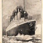 Ocean Liner Titanic