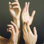 Hyperrealistic Paintings by Omar Ortiz