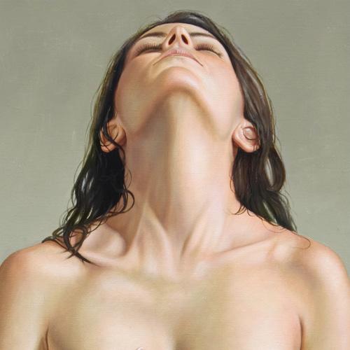 Hyperrealistic Paintings by Omar Ortiz