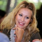 Kseniya Anatolyevna Sobchak
