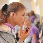 Miss Russia 2012 participant