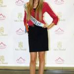 Miss World 2008 beautiful Ksenia Sukhinova