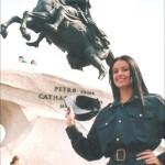 Oxana Fedorova (Borodina)