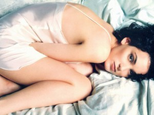 Depp and Winona Ryder