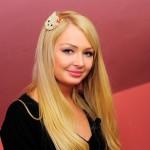 Participant of reality show Dasha Pynzar