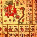 Ancient Calendars earliest artworks