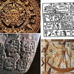 Ancient Calendars earliest works of art