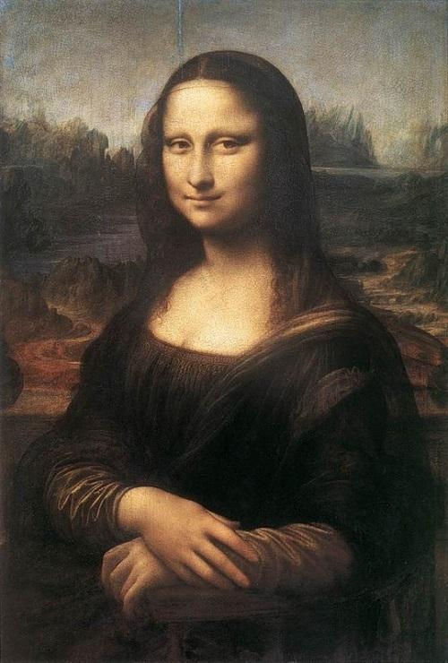 Leonardo da Vinci's vision of beauty