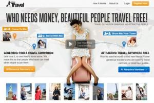 Beautiful People Travel Free
