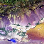 Earth art fantastic photos from space