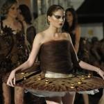 Festival Internazionale del Cioccolato a Óbidos in Portogallo