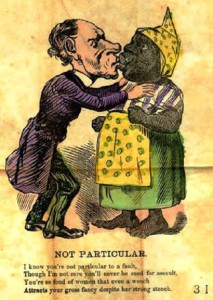 From slavery through the Jim Crow era, the mammy image served the political, social, and economic interests of mainstream white America