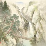 Nature painting by Koukei Kojima
