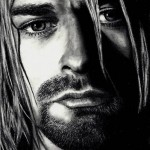 Realistic pencil drawings by Rick Fortson