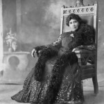 Liliuokalani the first and last Queen of Hawaii