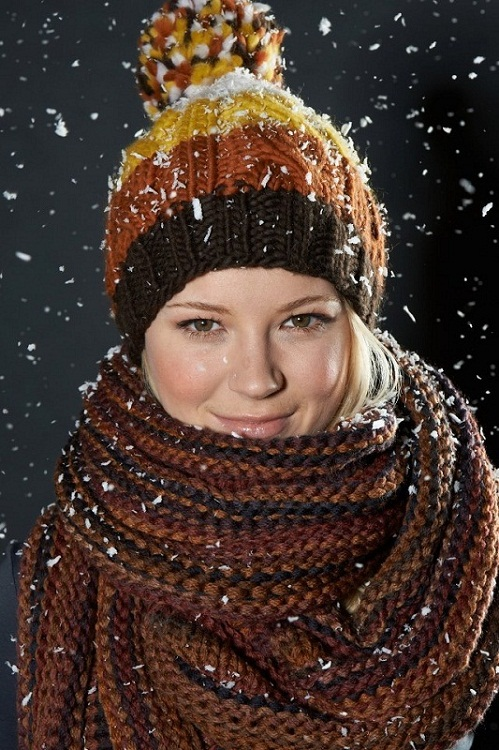 Miriam Gessner Most beautiful skiers and biathletes
