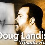 American artist Doug Landis