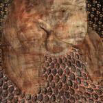 Painting by Merab Abramishvili