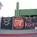 Members of LA Street gangs