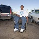Los Angeles street gang members