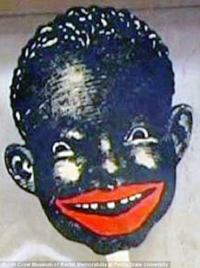 The Jim Crow Museum of Racist Memorabilia