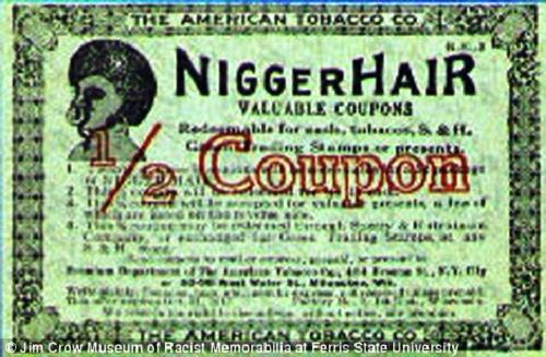 The Jim Crow Museum of Racist Memorabilia