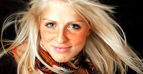 Theresa Yohaug (born June 25, 1988) - Norwegian skier